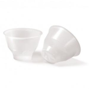 tazza filtro in plastica